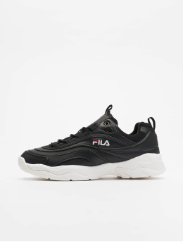 FILA Sneakers Heritage Ray black
