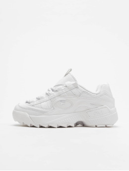 FILA Sneakers Formation  hvid