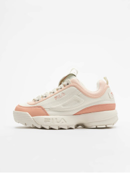 FILA Sneakers Disruptor CB white