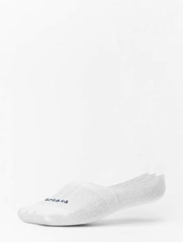 FILA Socken Unisex Ghost weiß