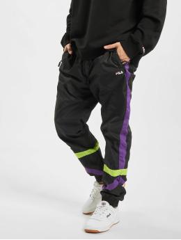 FILA Spodnie do joggingu Urban Line Reign czarny