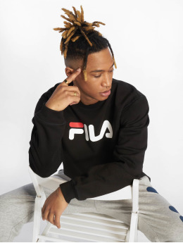 FILA Svetry Urban Line Pure čern