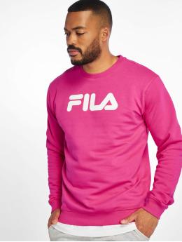 FILA Svetry Urban Line Pure růžový