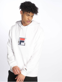 FILA Sweat capuche Shawn blanc