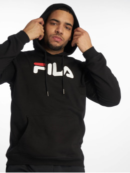 FILA Sweat capuche Urban Line Pure noir