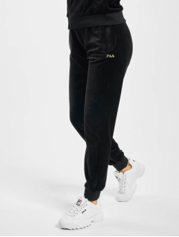 FILA Sweat Pant Bianco Belluna black