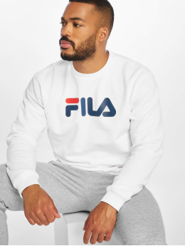 FILA Swetry Urban Line Pure bialy