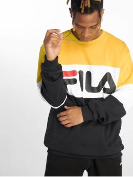 FILA Swetry Urban Line czarny