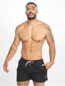 FILA Swim shorts Seal black