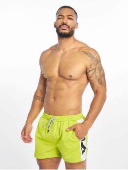 FILA Swim shorts Safi  green