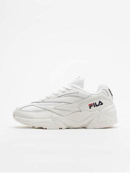 FILA Tøysko 94 Low hvit