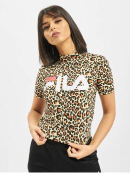 FILA T-shirt Urban Line Every beige