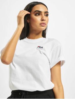 FILA T-shirt Eara bianco