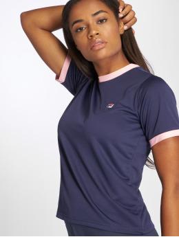 FILA T-shirt Olivia blå