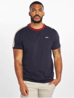 FILA T-shirt Salus blå