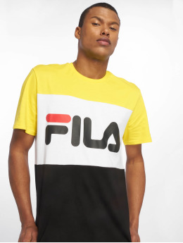 FILA T-Shirt Day  black