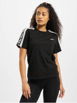 FILA T-Shirt Tandy  black