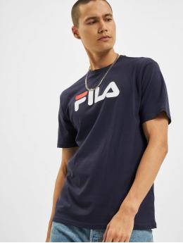 FILA t-shirt Urban Line Pure blauw