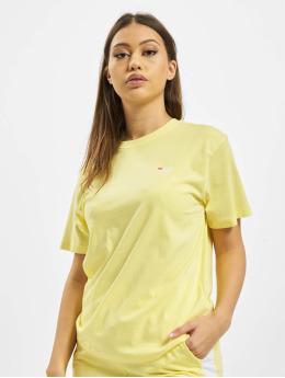 FILA T-Shirt Eara  gelb