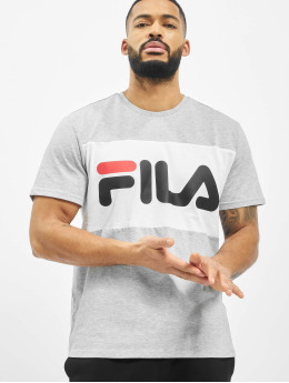 FILA T-shirt Day grå