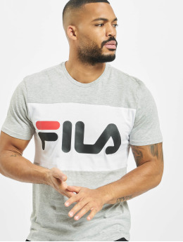 FILA T-shirt Urban Line Day grå
