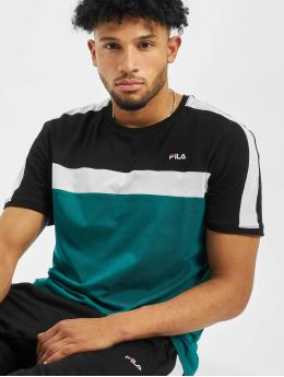 FILA T-shirt Urban Line Anastas grön
