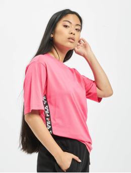 FILA | Urban Line Talita magenta Femme T-Shirt