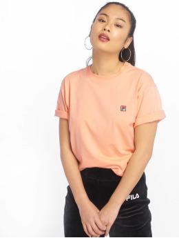 FILA t-shirt Urban Line Nova oranje