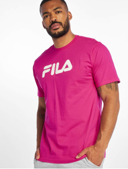 FILA T-shirt Urban Line Pure rosa