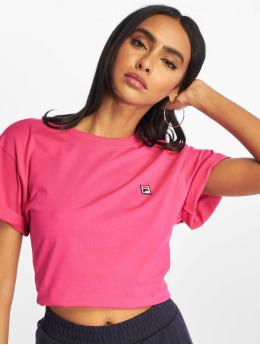 FILA T-shirt Nova rosa