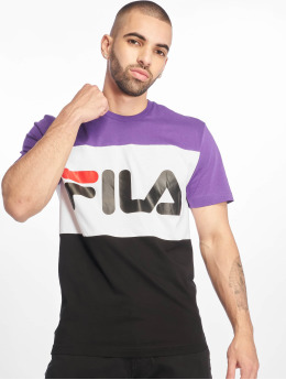 FILA T-Shirt Day schwarz