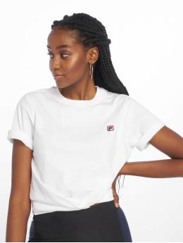 FILA T-Shirt Nova weiß