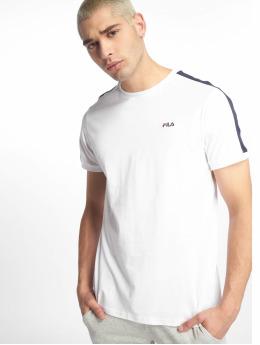 FILA T-Shirt Line Salus weiß