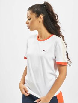 FILA T-Shirt Urban Line Noreen weiß