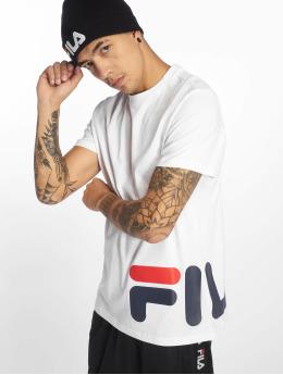 FILA t-shirt Eamon  wit