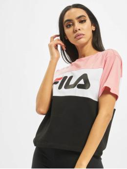 FILA t-shirt Urban Line Allison zwart