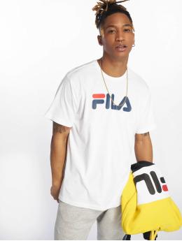 FILA T-Shirty Urban Line Pure bialy