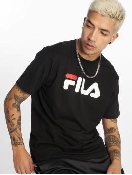 FILA T-Shirty Urban Line Pure czarny