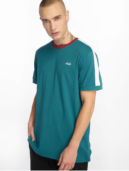 FILA T-Shirty Urban Line Salus zielony