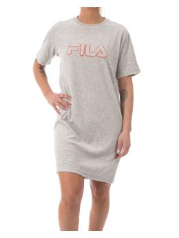 FILA T-skjorter  grå