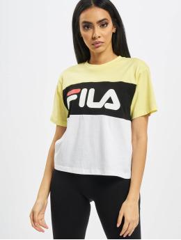 FILA T-skjorter Allison  grøn