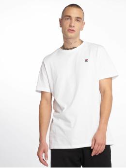 FILA T-skjorter Urban Line Seamusss hvit
