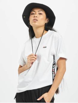 FILA T-skjorter Urban Line Talita hvit