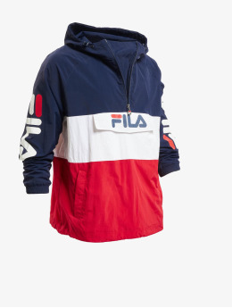 FILA Transitional Jackets Ladislaus  blå