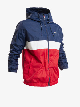 FILA Transitional Jackets Bertalan Basic blå