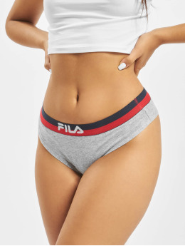 FILA Underkläder 2-Pack Urban grå