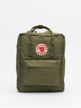 Fjällräven Backpack Känken green