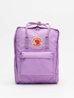 Fjällräven Backpack Känken purple