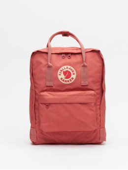 Fjällräven Backpack Känken red