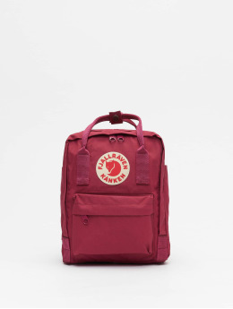 Fjällräven Backpack Känken Mini red